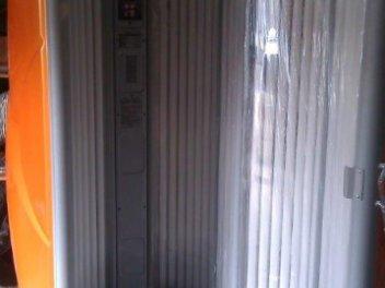 solarium inside
