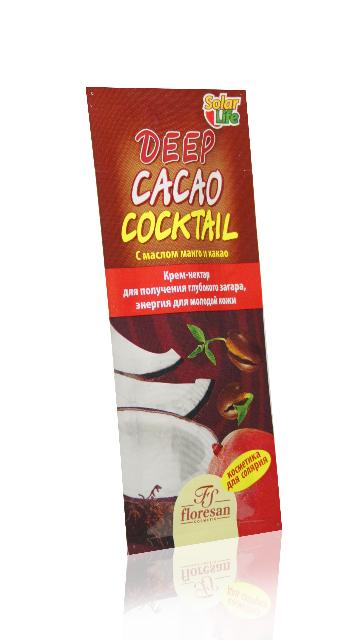 Крем Нектар Deep сосао coctail;